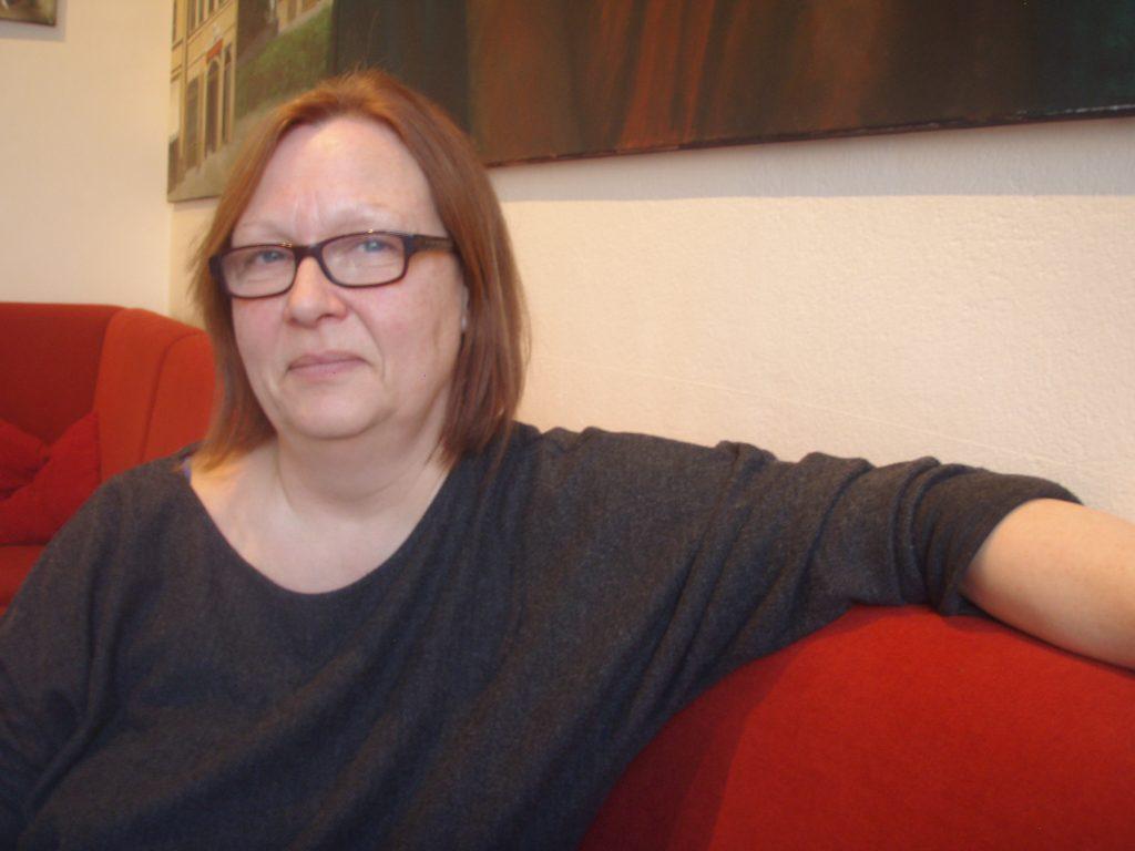 Heike Fleckenstein stellvertretende Vorsitzende des SER