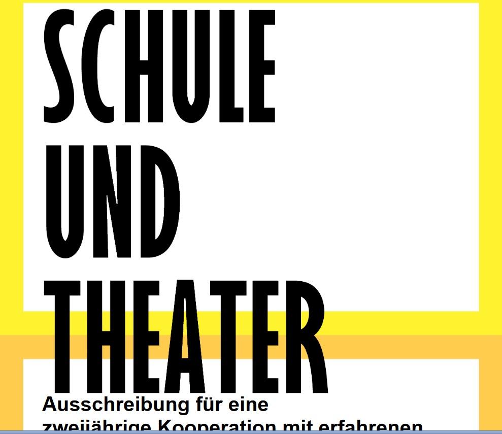 Ausschreibung für eine zweijährige Kooperation mit erfahrenen Theaterschaffenden und der Fachstelle KOST