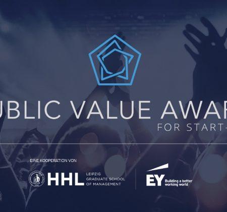 Gemeinwohl gewinnt: Start-ups mit mehr Wert gesucht 2018