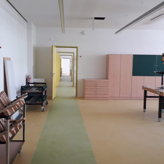 Sportoberschule Leipzig