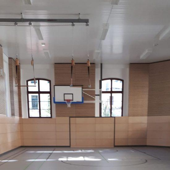 Der Sportraum